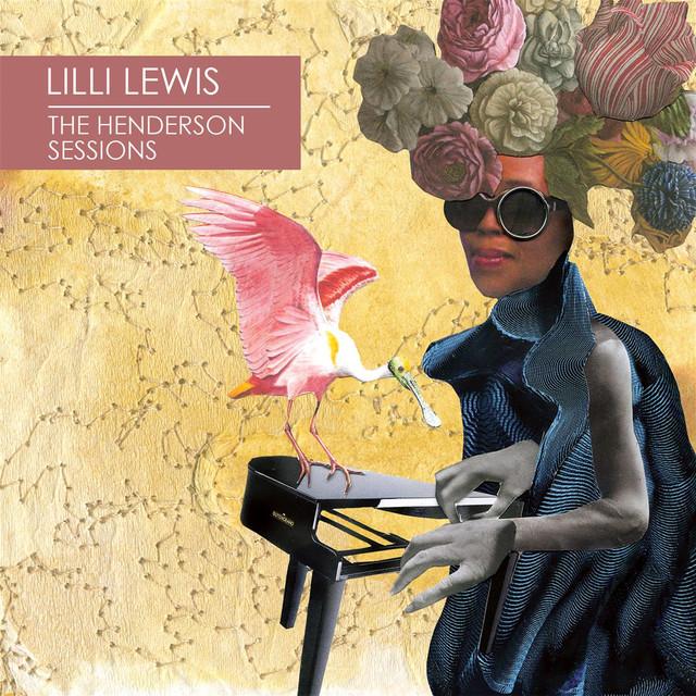 Lilli Lewis