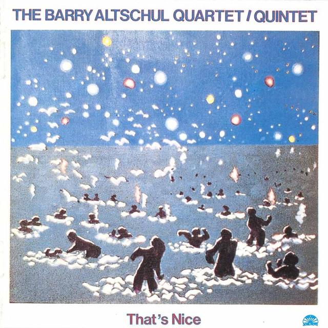 The Barry Altschul Quartet