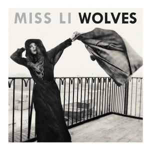 Miss Li, 1:a gången på Spotify