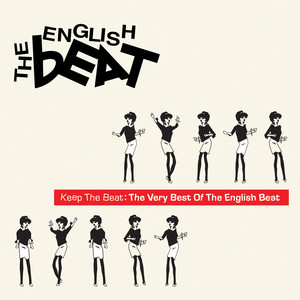 Keep the Beat: The Very Best of the English Beat album