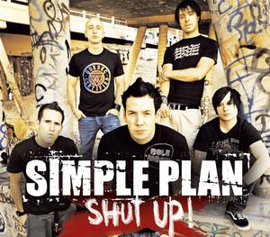 Shut Up! Albümü