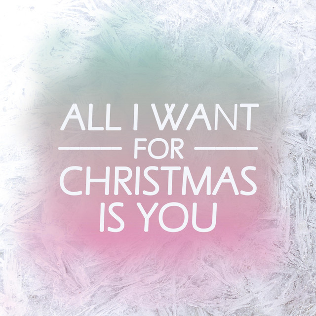 All I Want For Christmas Is You Piano Sheet Music With Letters.All I Want For Christmas Is You By Piano Keys On Spotify