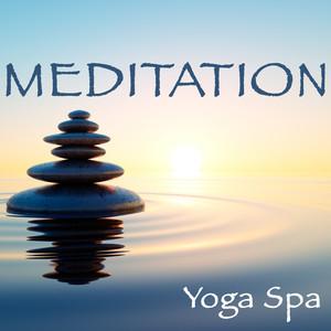 Meditation Yoga Spa Albumcover