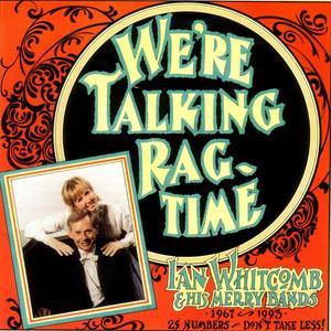 We're Talking Ragtime album