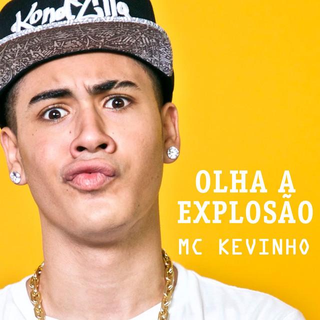 Olha a Explosão, a song by MC Kevinho on Spotify