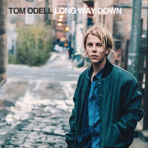 Tom Odell Another Love cover
