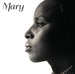 Mary Albumcover