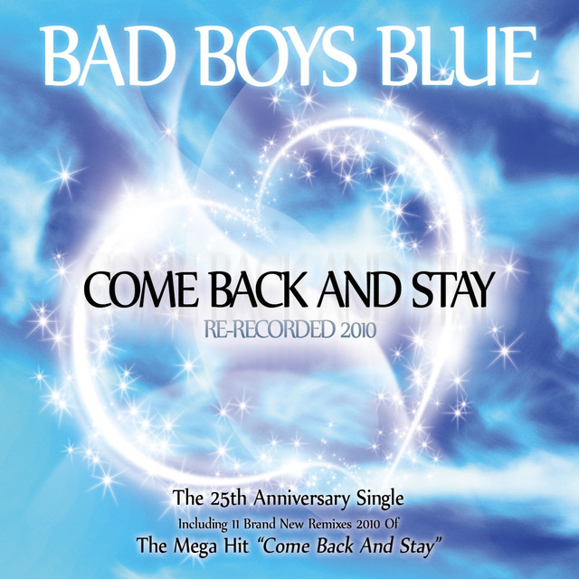 Come Back and Stay 2010