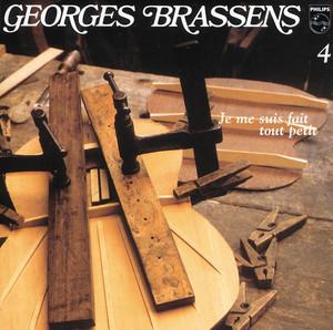 Je Me Suis Fait Tout Petit-Volume 4 - Georges Brassens
