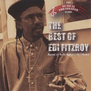 Edi Fitzroy Princess Black cover