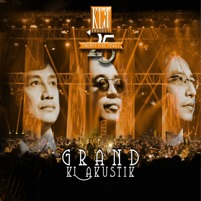 Kla Project: Grand KLakustik, Pt. 2 By Kla Project On Spotify