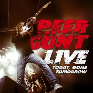 Live Today, Gone Tomorrow album