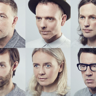 Picture of Belle and Sebastian
