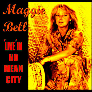 Live in No Mean City album
