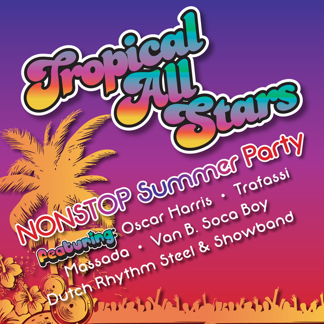 Tropical All Stars