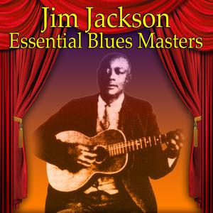 Essential Blues Masters album