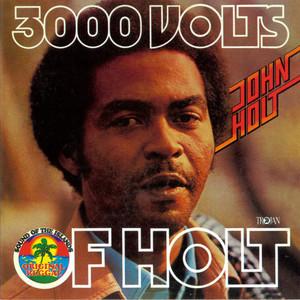 3000 Volts of Holt album