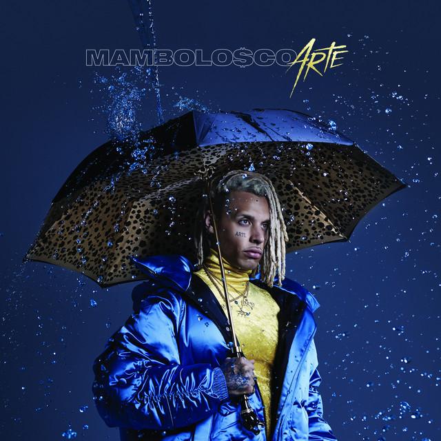 Album cover for Arte by MamboLosco