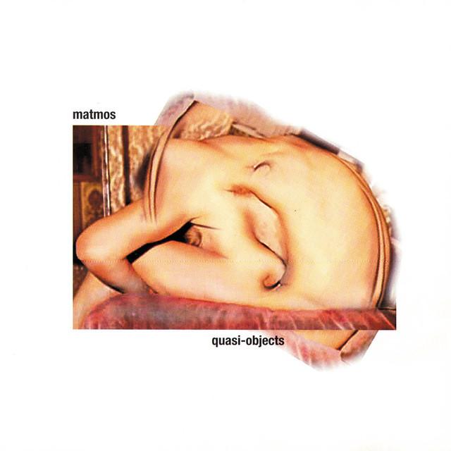 Quasi-Objects