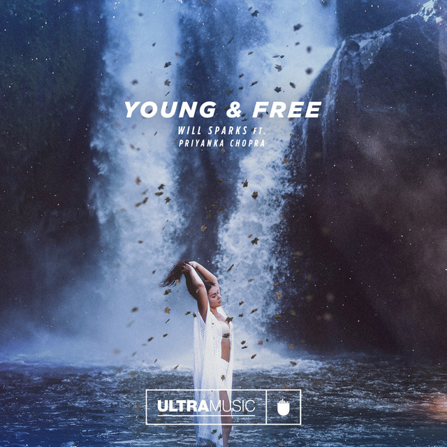 Young and Free (feat. Priyanka Chopra)