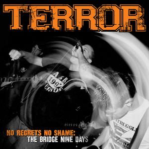 No Regrets, No Shame: The Bridge Nine Days album