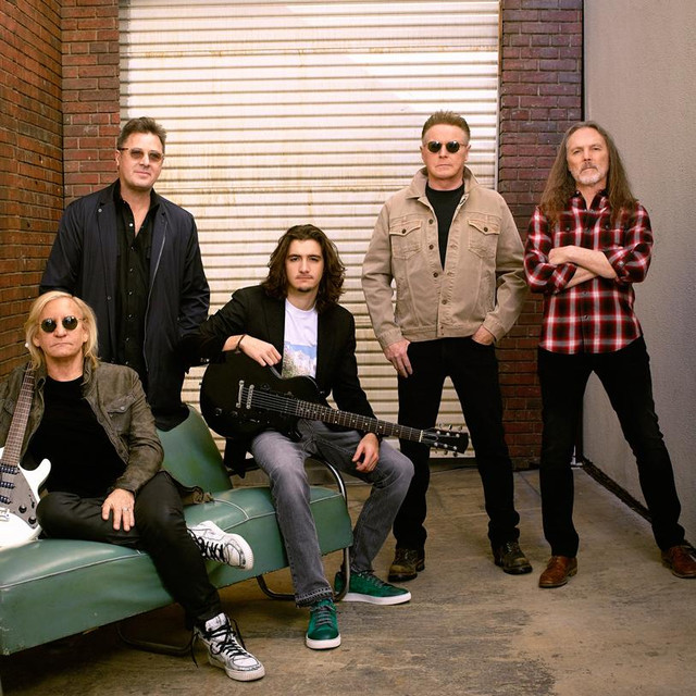 Image The Eagles