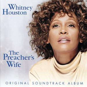 The Preacher's Wife Albumcover