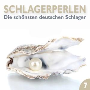 Schlagerperlen, Vol. 7 (Die schönsten deutschen Schlager) Albumcover
