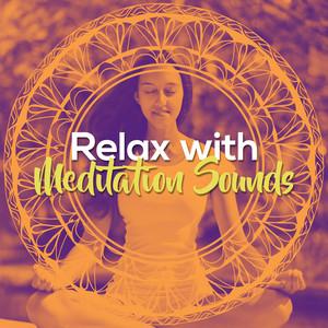 Relax with Meditation Sounds Albümü