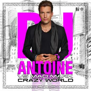 Crazy World album