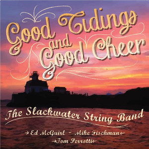 Image result for Slackwater String Band