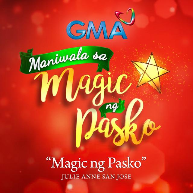 Magic Ng Pasko