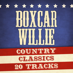 Country Classics - Boxcar Willie album