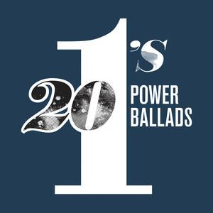 20 #1's: Power Ballads album