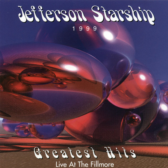 Greatest Hits - Live at The Fillmore
