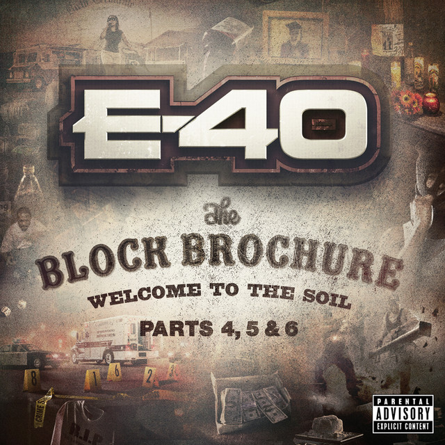 The Block Brochure: Welcome to the Soil, Parts 4, 5, & 6