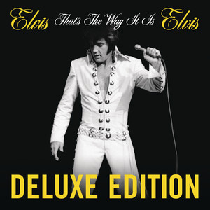 That's the Way It Is (Deluxe Edition) Albumcover