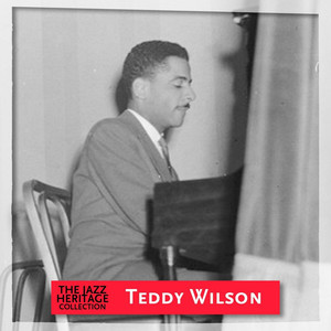 Jazz Heritage: Teddy Wilson album
