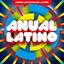 Anual Latino 2016 cover