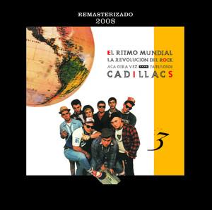 El Ritmo Mundial Albumcover