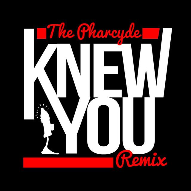 Knew You (Simeon Viltz Remix)