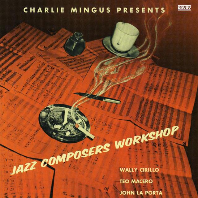 Charles Mingus Jazz Composers Workshop album cover