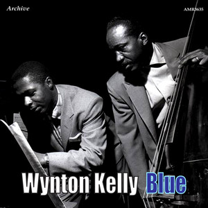 Kelly Blue album
