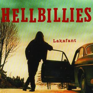 Lakafant Albumcover