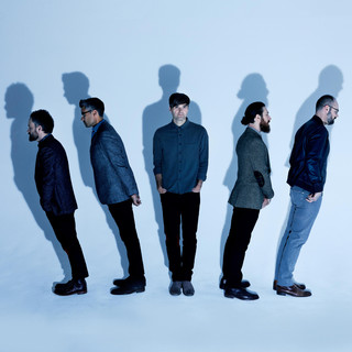 Foto de Death Cab for Cutie