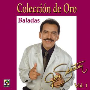 Coleccion De Oro Vol. 1 - Joan Sebastian - Joan Sebastián