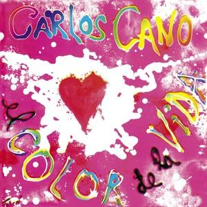 El Color de la Vida Albumcover