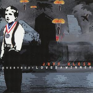 Jeff Klein Goodbye cover