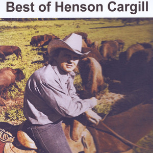 Best of Henson Cargill album