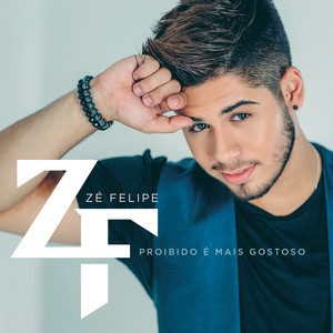Zé Felipe, Ludmilla Não Me Toca - Versão Sertaneja cover